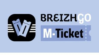 Logo BreizhGo m-ticket